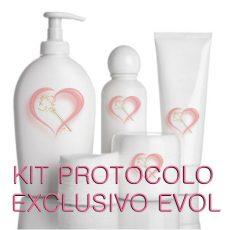 Kit Protocolo EVOL